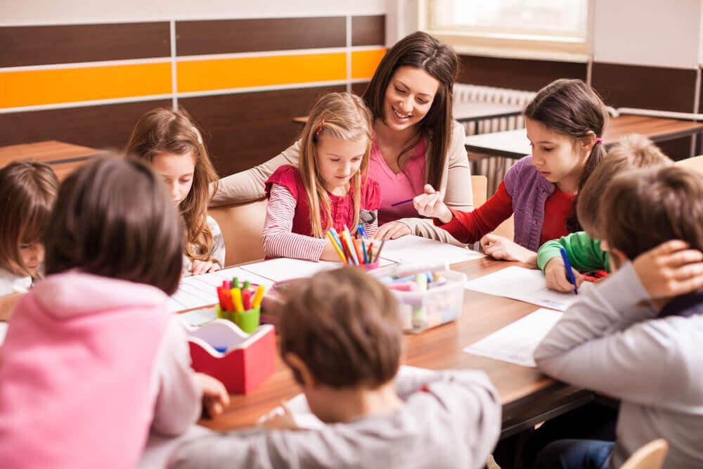 les bénéfices de la mise en place de coins d'enrichissement scolaire dans les salles de classe