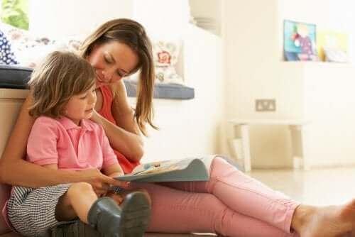apprendre à lire à vos enfants