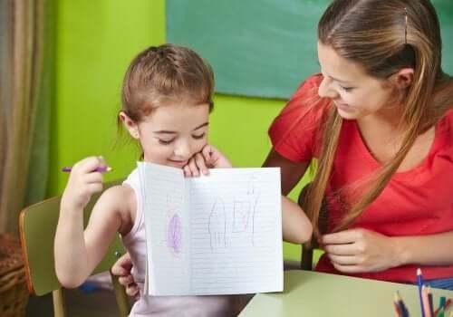 Qu'est-ce que la pédagogie de l'enfant ?