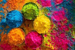 Des livres pour apprendre les couleurs aux enfants