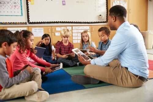 éducation préscolaire et TIC