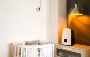 Découvrez les purificateurs d'air pour bébés