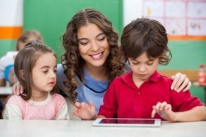 L'importance des TIC dans l'éducation préscolaire et à la maternelle
