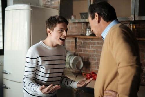 Les internats pour régler les problèmes de comportement chez les jeunes