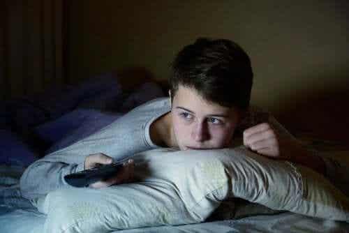 Les conséquences d'un mauvais sommeil à l'adolescence