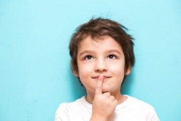 Le développement de l'attention chez les enfants