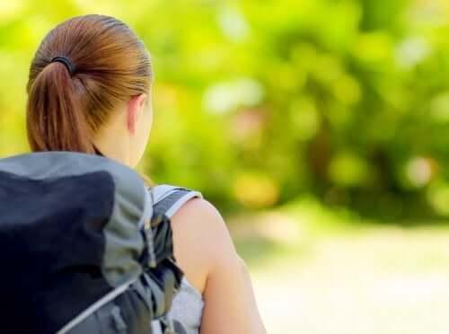 Que doit-on mettre dans un sac à dos de camping ?