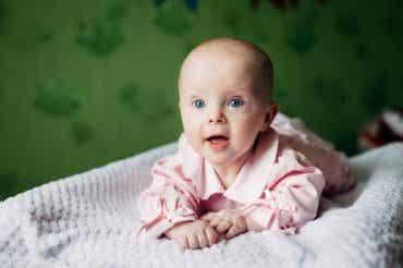 Comment savoir si un bébé entend bien ?