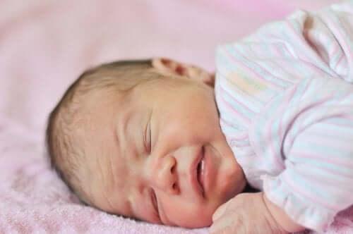 L'anémie chez les bébés : causes, manifestations et traitements possibles
