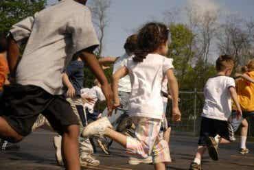 Priver les enfants de récréation à l'école est-il légal ?