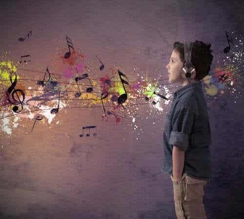 La musique influe sur la créativité des enfants
