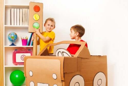 L'importance de l'éducation routière pour les enfants