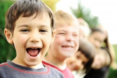 Comment aider les enfants à se construire une mentalité de développement