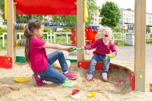 3 conseils pour aider votre enfant à résoudre des conflits