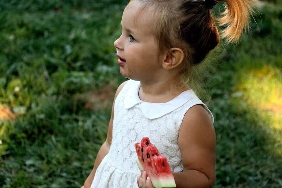 Les goûts alimentaires s'apprennent dès l'enfance