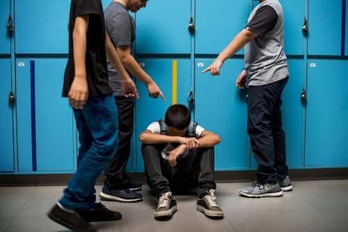 Le bullying peut être résolu grâce à une approche écologique