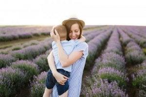 Les enfants surprotégés ou enfants anxieux
