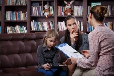 Quand consulter un pédopsychologue ?