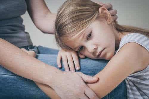 Mon enfant n'est pas heureux : comment puis-je l'aider ?
