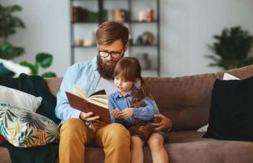 Selon Pestalozzi, l'enseignement commence à la maison