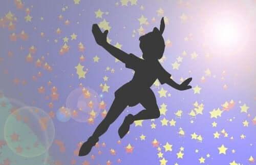 Le syndrome de Peter Pan, lorsque les enfants refusent de grandir