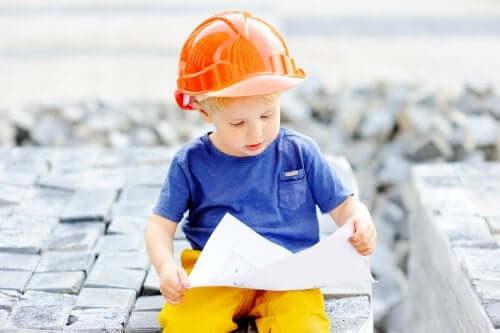 L'orientation vocationnelle pour les enfants