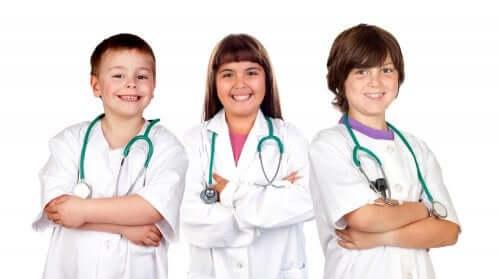 L'orientation vocationnelle aide les enfants à exprimer leurs préférences