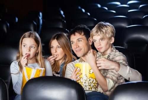 Que signifie la classification cinématographique ?