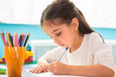 Enseigner aux enfants à faire des schémas d'étude