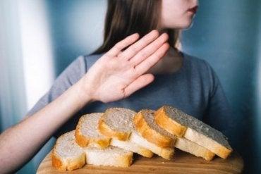 Les symptômes d'intolérance au gluten chez les enfants