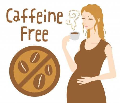 Il est préférable pour les femmes enceintes de limiter leur consommation de caféine