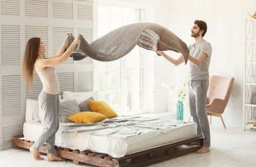 La charge mentale ménagère