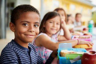 L'interaction entre les élèves dans l'environnement scolaire