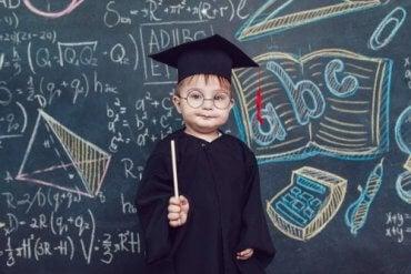 Test d'évaluation de l'intelligence chez l'enfant