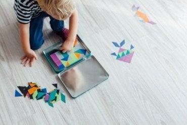 6 façons amusantes de renforcer la concentration chez les enfants