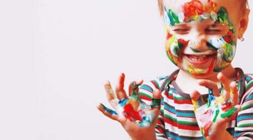Comment encourager le talent artistique dès la maternelle