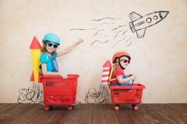 L'ennui stimule la créativité des enfants