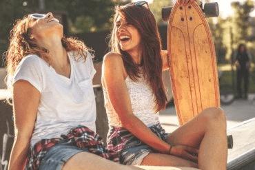 Sous-cultures juvéniles et adolescentes