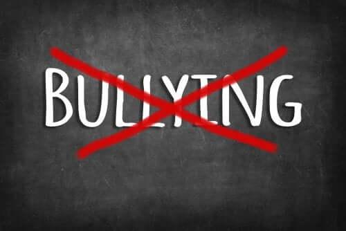 Test sociométrique et harcèlement scolaire