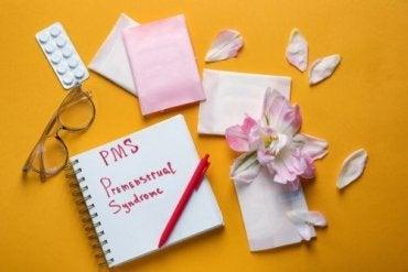 Soulager le syndrome prémenstruel par l'alimentation