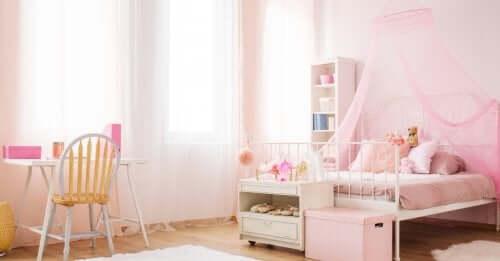 6 types de lits pour enfants
