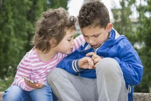 La méthode KiVa encourage l'empathie