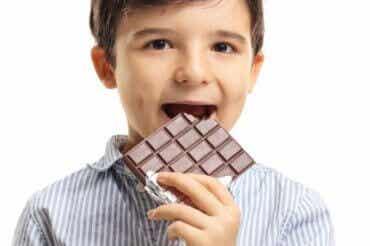 Comment prévenir les troubles alimentaires chez l'enfant ?