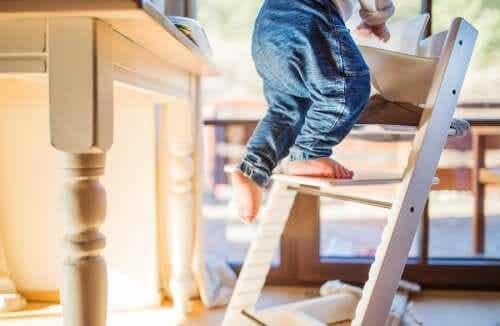 Quels sont les accidents les plus fréquents chez les enfants ?