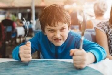 3 techniques pour augmenter la maîtrise de soi de l'enfant