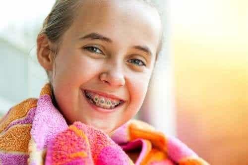 Enfants avec un appareil dentaire : quelles sont les recommandations ?