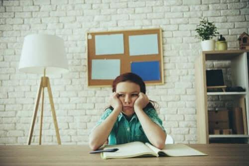 L'ennui est-il bon chez les enfants ?