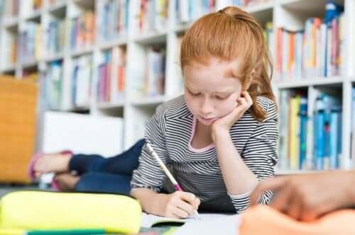 Quels sont les aliments qui favorisent la concentration chez les enfants ?