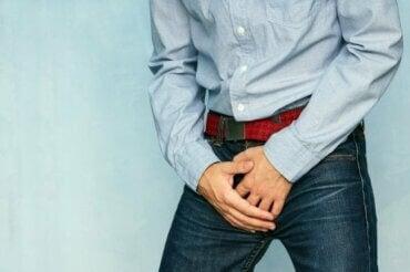 Sous-vêtements moulants et fertilité