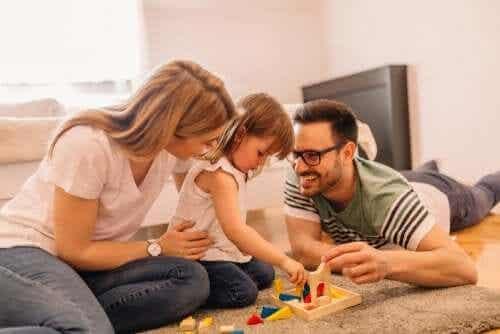 Apprendre à l'enfant à ne pas abandonner ses principes